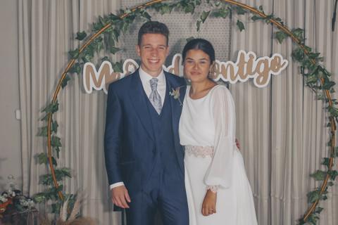 HUGO Y MARIA